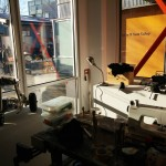 The Studio for Critical Making